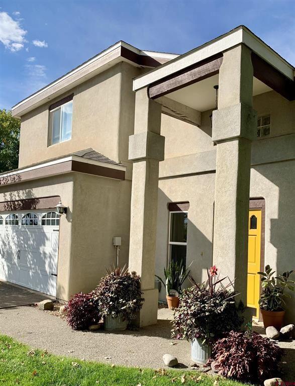 Photo of 2497 Sunnyside Road, Montrose, CO 81401 (MLS # 787677)