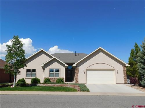 Photo of 3812 Lone Tree Lane, Montrose, CO 81403 (MLS # 754678)