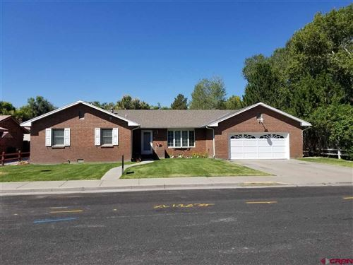 Photo of 5 Mountain View Place, Alamosa, CO 81101 (MLS # 762678)