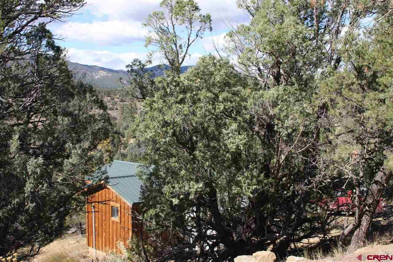 Photo of TBD County Road 500, Pagosa Springs, CO 81147 (MLS # 774678)