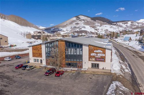 Photo of 701 Gothic Road, Mt. Crested Butte, CO 81225 (MLS # 767679)