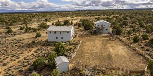 Photo of 61601 Tres Coyotes Trail, Montrose, CO 81403 (MLS # 787679)