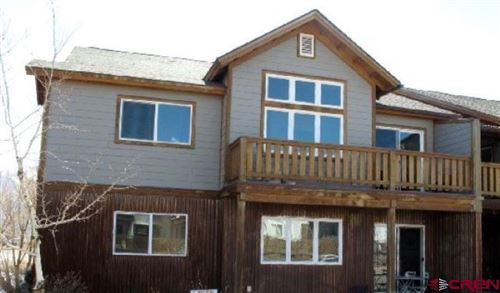 Photo of 550 Redcliff Circle, Ridgway, CO 81432 (MLS # 767680)