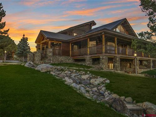 Photo of 1559 County Road 5, Ridgway, CO 81432 (MLS # 771680)