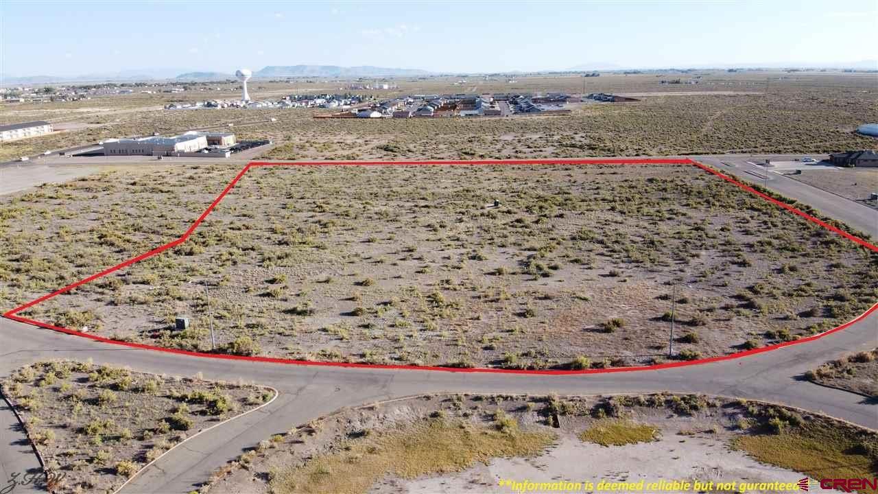 Photo of TBD Adcock Circle, Alamosa, CO 81101 (MLS # 764680)