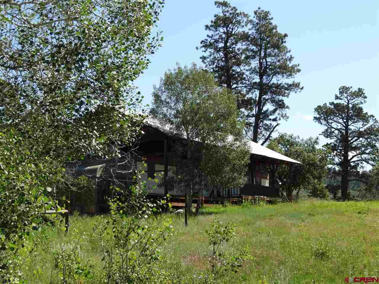 Photo of 2330B Perry Drive, Pagosa Springs, CO 81147 (MLS # 783680)