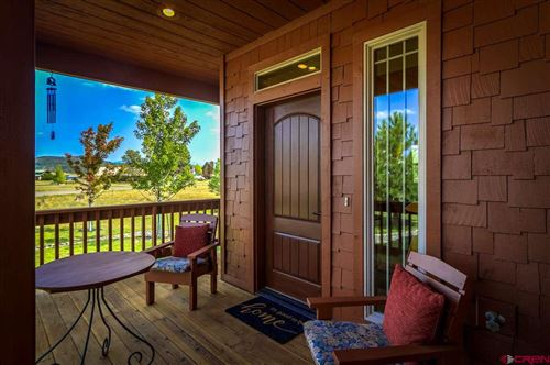 Photo of 529 Morro Circle, Pagosa Springs, CO 81147 (MLS # 774682)