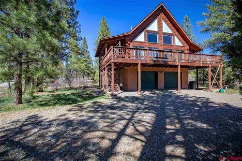 Photo of 168 Buckeye Place, Pagosa Springs, CO 81147 (MLS # 781684)