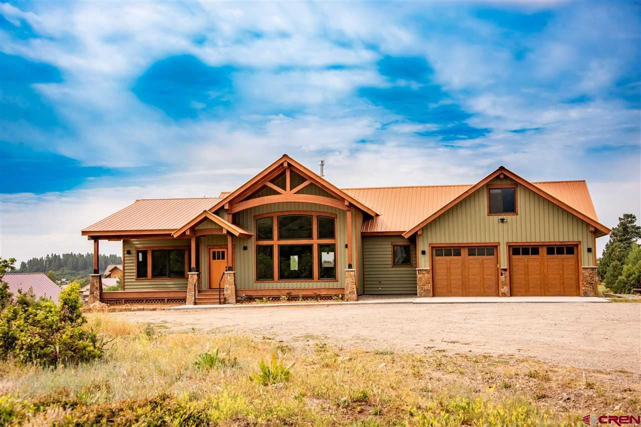 70 Cherry Court, Pagosa Springs, CO 81147 - #: 771684