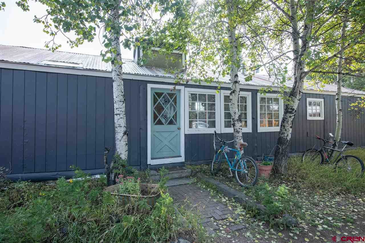 Photo of 2 First Street, Crested Butte, CO 81224 (MLS # 774684)