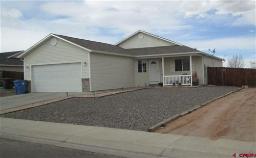 Photo of 725 S Forty Drive, Montrose, CO 81401 (MLS # 767685)