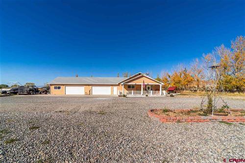 Photo of 63973 Ida Road, Montrose, CO 81401 (MLS # 775685)