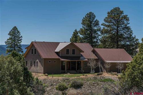 Photo of 457 Arbol Park Dr, Pagosa Springs, CO 81147 (MLS # 781685)