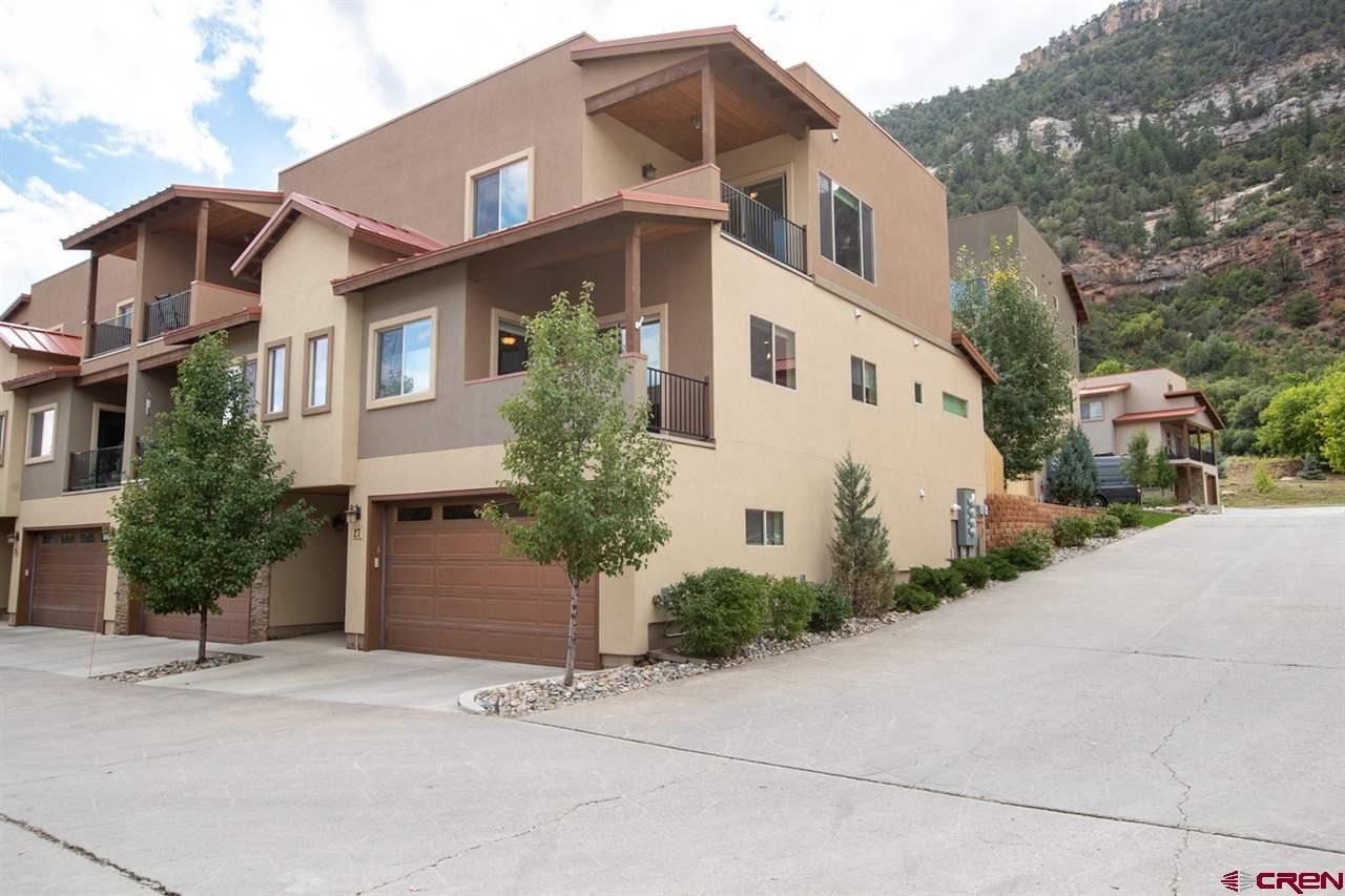 Photo of 1422 Animas View Drive, Durango, CO 81301 (MLS # 774686)