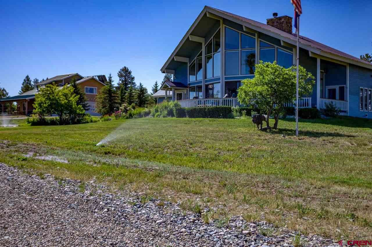 Photo of 15 Walker Court, Pagosa Springs, CO 81147 (MLS # 783686)