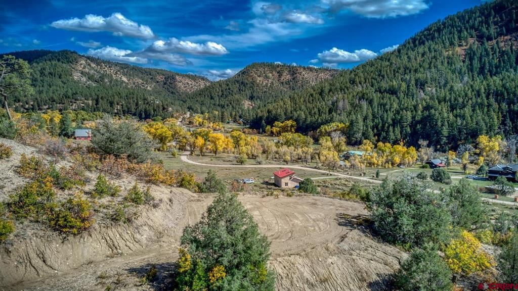 Photo of 2805 County Rd 335, Pagosa Springs, CO 81147 (MLS # 787686)