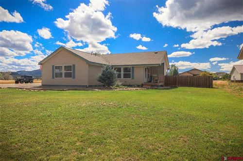 Photo of 5 Port Avenue, Pagosa Springs, CO 81147 (MLS # 766687)