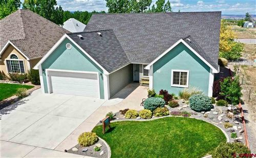 Photo of 1341 Excelsior Creek, Montrose, CO 81401 (MLS # 768687)