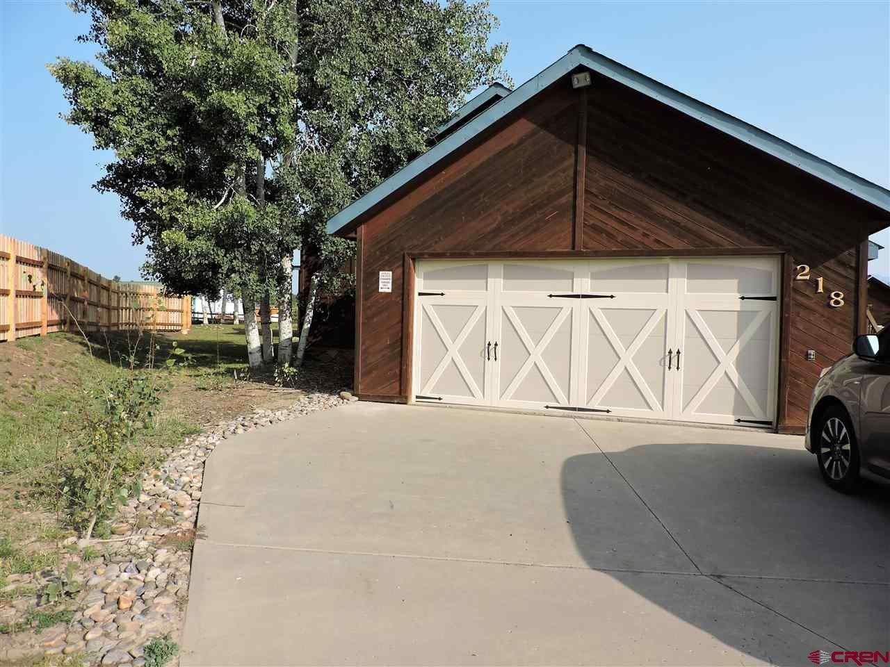 Photo of 218 Driftwood Drive, Pagosa Springs, CO 81147 (MLS # 774687)