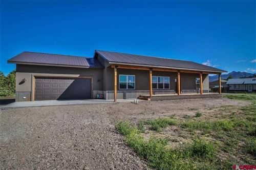 Photo of 153 Caballero Drive, Pagosa Springs, CO 81147 (MLS # 774688)