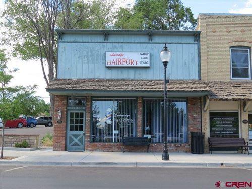 Photo of 180 W Main, Cedaredge, CO 81413 (MLS # 765690)