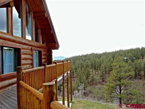 Photo of 5001 Running Horse Place, Pagosa Springs, CO 81147 (MLS # 728691)
