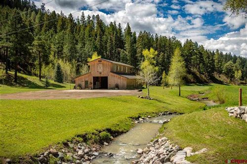 Photo of 2973 County Road 326, Pagosa Springs, CO 81147 (MLS # 778691)