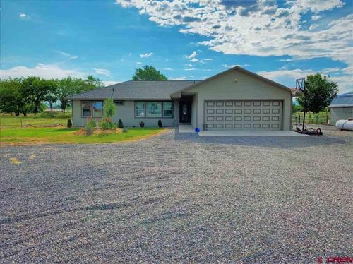 Photo of 22013 Cliff View Road, Delta, CO 81416 (MLS # 761692)