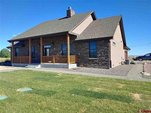Photo of 8448 Marshalls Road, Austin, CO 81410 (MLS # 766692)