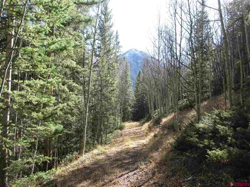 Photo of TBD County Road 20, Lake City, CO 81235 (MLS # 735693)
