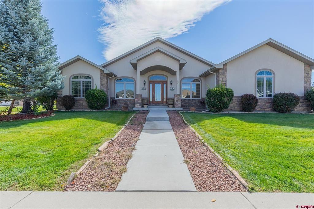 Photo of 594 Cobble Drive, Montrose, CO 81403 (MLS # 787693)