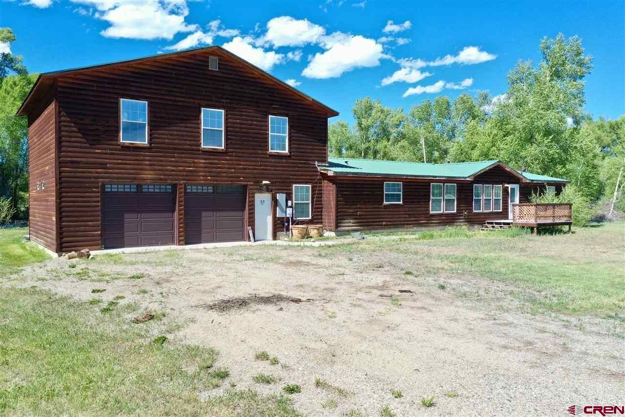 55 Arapahoe Road, Gunnison, CO 81230 - #: 770694