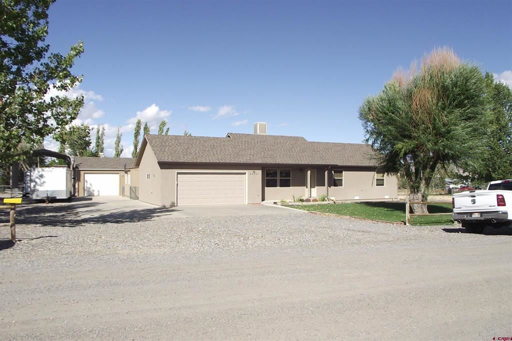 Photo of 60851 Guernsey Road, Montrose, CO 81401 (MLS # 787694)