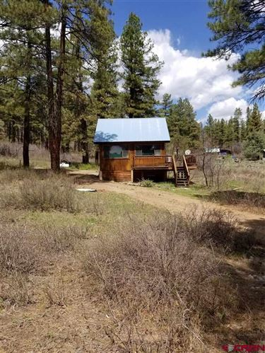 Photo of Pagosa Springs, CO 81147 (MLS # 781695)