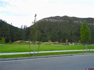 Tiny photo for (Lot 5) 124 Larkspur Street, Durango, CO 81301 (MLS # 750696)