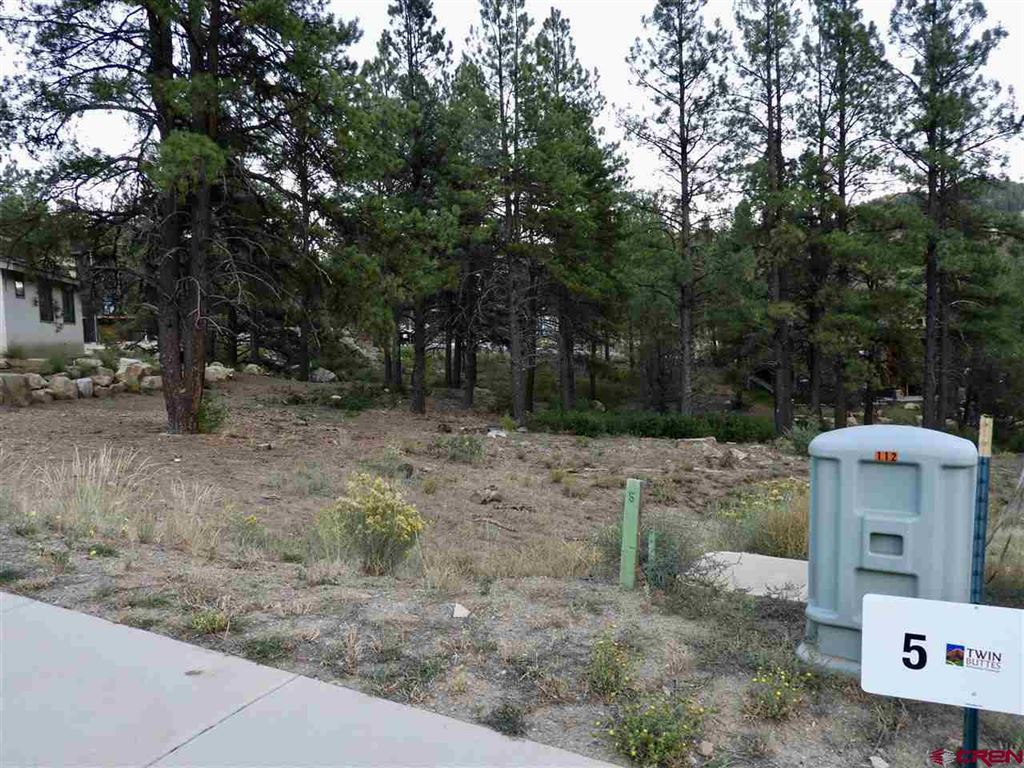 Photo of (Lot 5) 124 Larkspur Street, Durango, CO 81301 (MLS # 750696)