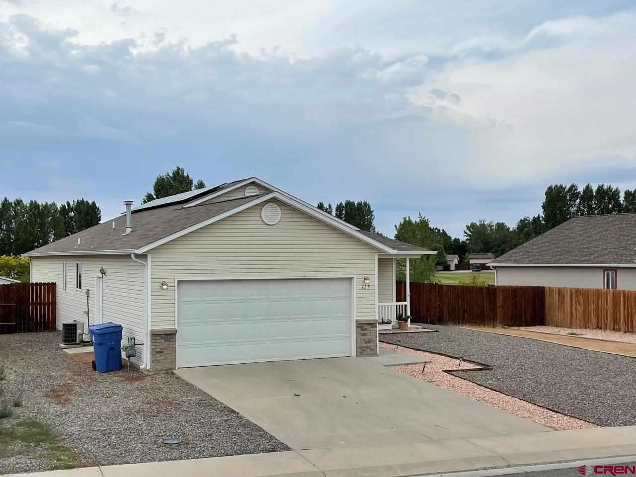 Photo of 725 S Forty Drive, Montrose, CO 81401 (MLS # 783696)
