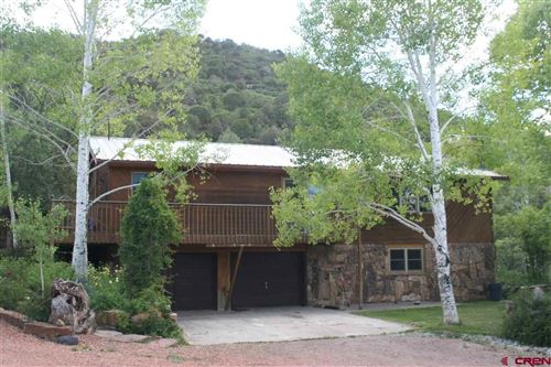 Photo of 5733 County Road 23, Ridgway, CO 81432 (MLS # 765697)