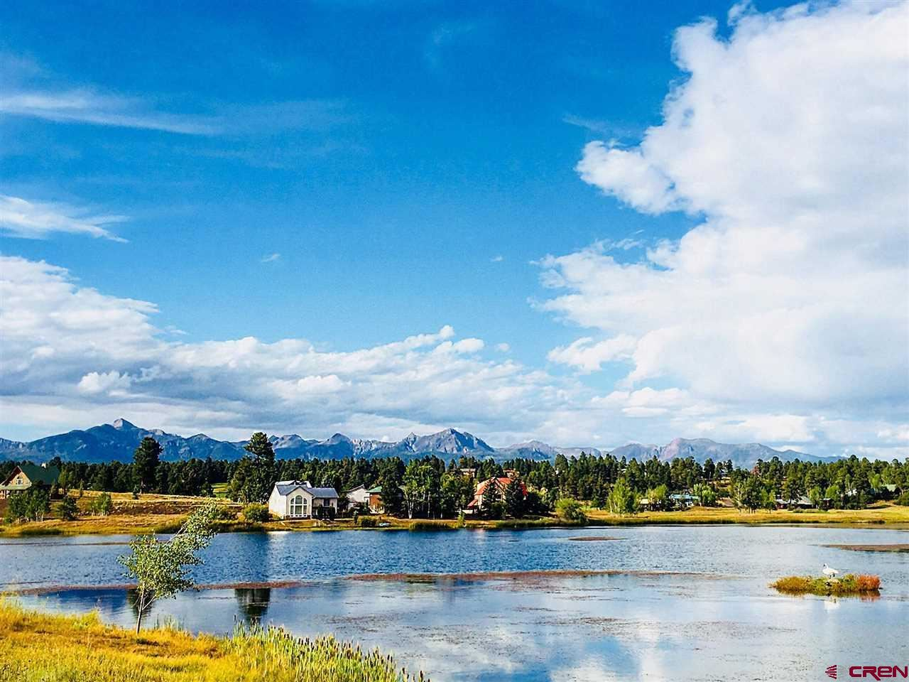 Photo of 3500 W HWY 160, Pagosa Springs, CO 81147 (MLS # 783697)