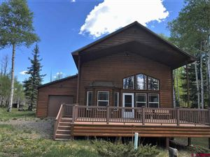 Photo of 58114 Elk Drive, Montrose, CO 81403 (MLS # 748698)