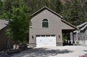 Photo of 1546 Oak, Ouray, CO 81427 (MLS # 758698)