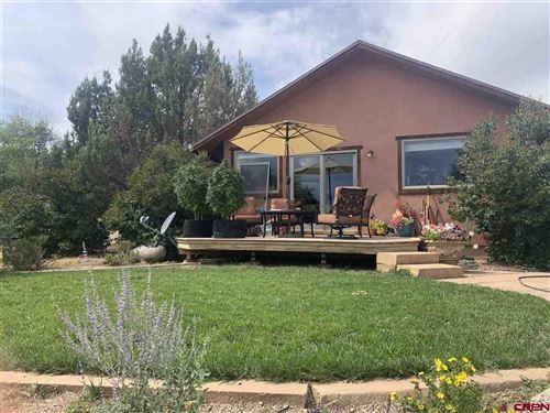 Photo of 38766 Stucker Mesa Road, Hotchkiss, CO 81419 (MLS # 764699)