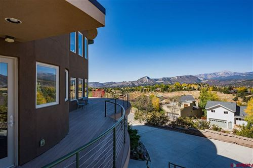 Photo of 54 Ophir Drive, Durango, CO 81301 (MLS # 774699)