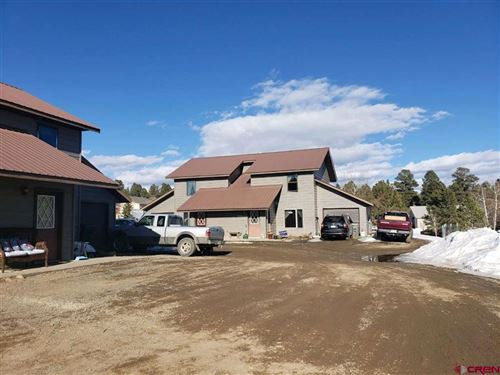 Photo of 547 E Golf Place, Pagosa Springs, CO 81147 (MLS # 778699)