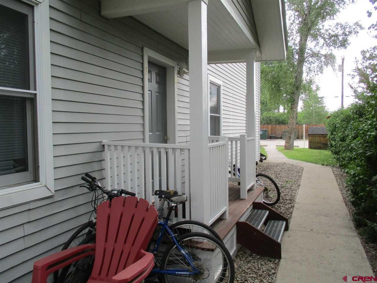 Photo of 215 N 10th Street, Gunnison, CO 81230 (MLS # 783701)