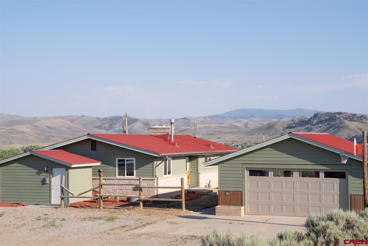 Photo of 38169 US Highway 50, Gunnison, CO 81230 (MLS # 783703)