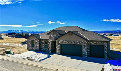 Photo of 2724 Sleeping Bear Road, Montrose, CO 81401 (MLS # 766704)