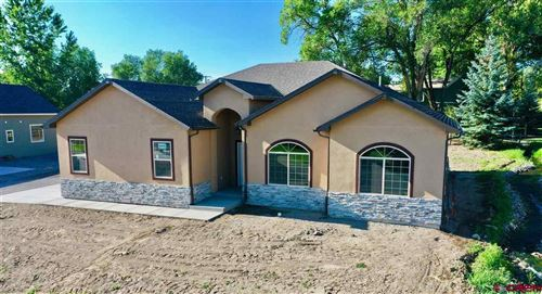Photo of 63558 Lake Shore Drive, Montrose, CO 81403 (MLS # 772704)