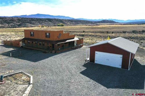 Photo of 22166 Government Springs Road, Montrose, CO 81403 (MLS # 775705)