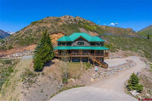 Photo of 22 Sunflower Drive, Mt. Crested Butte, CO 81225 (MLS # 776706)